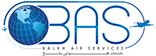 BALKH AIR SERVICES - BAS.AF